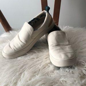 TOMS l Cream Travel Lite Shoes